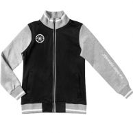 Tech Jacket Kids - black