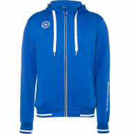 Tech Hooded Men - cobalt