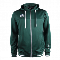 Tech Hooded Men - green