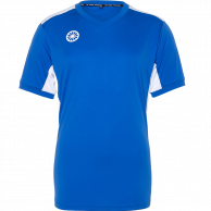 Goalkeeper shirt Senior  - cobalt