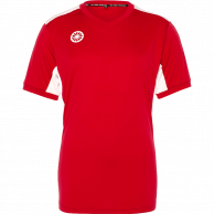Goalkeeper shirt Junior  - red