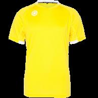 Tech Tee Men - yellow