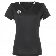 Tech Tee Girls - black