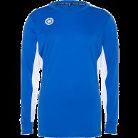 Goalkeeper shirt Sr [longsleeve] - cobalt