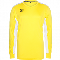 Goalkeeper shirt Sr [longsleeve] - yellow