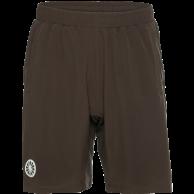 Tech Short Boys - brown