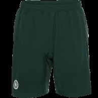 Tech Short Boys - green