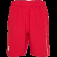 Tech Short Boys - red