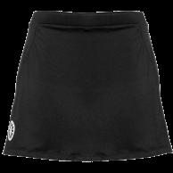 Tech Skirt Women - black