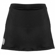 Tech Skirt Girls  - black