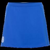 Tech Skirt Women - cobalt