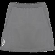 Tech Skirt Women - grey