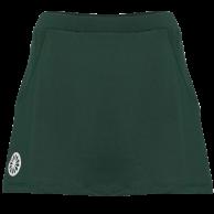 Tech Skirt Women - green