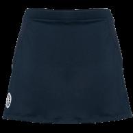 Tech Skirt Women - navy