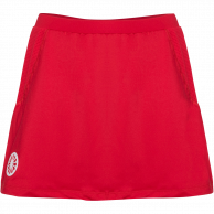 Tech Skirt Girls  - red
