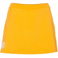 Tech Skirt Women - yellow