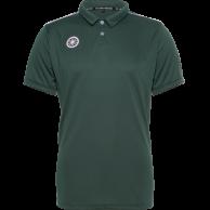 Tech Polo Shirt Men - green