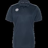 Tech Polo Shirt Men - navy