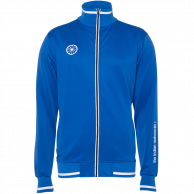 Tech Jacket Men - cobalt