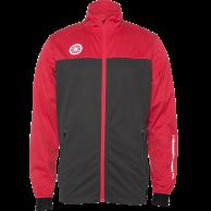 Men's Elite Jacket Red Antracite
