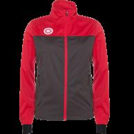 Women's Elite Jacket Red Antracite
