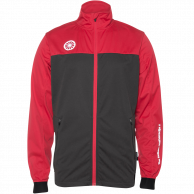 Kids Elite Jacket Red Antracite