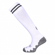 Sock Kneehigh - white