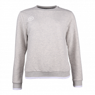 Men Crew Tip - grey