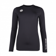 Women Thermo LS - black