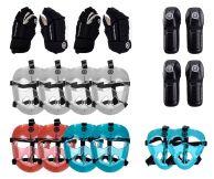 TIM CPR corner protection combi-kit