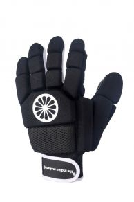 Glove ULTRA full finger [left] - black