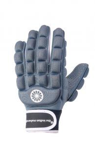 Glove foam full finger [left] - denim