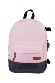 Backpack CMX - pink/grey