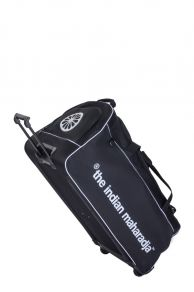 Goalie Bag wheeled CLX - black